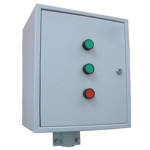 Ящики управления освещением
